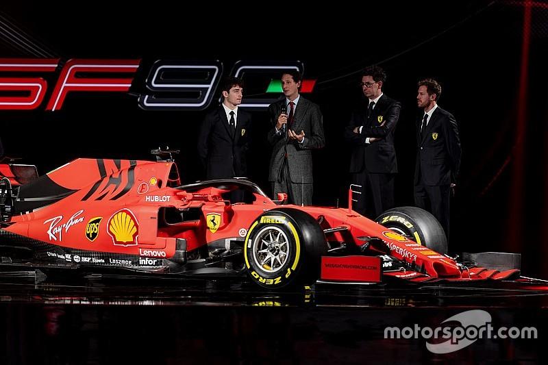 Şampiyonluk isteyen Vettel: SF90'ın gücünü pist üstünde kanıtlamalıyız