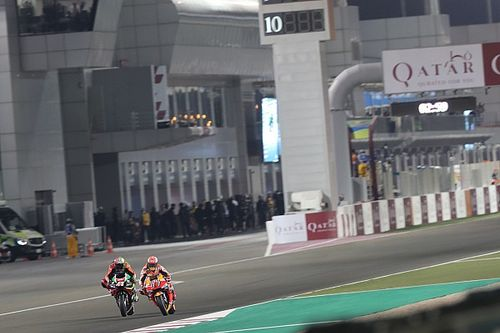 Top 10 : les vitesses de pointe les plus élevées en MotoGP
