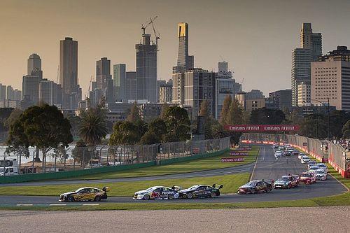 Supercars waiting on 2021 Australian Grand Prix plan