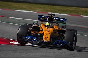 Formula 1, Lando Norris: