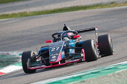 Jonge Belg De Wilde wint debuutrace in Formule Renault 2.0 Eurocup