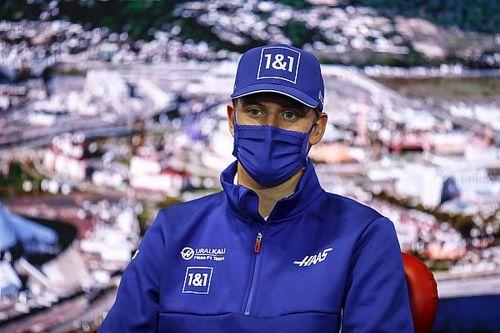 F1: Mick feliz por oferecer novas informações sobre Schumacher em documentário