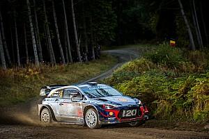 Hyundai im Titelkampf: 2019er-Zylinderkopf für Thierry Neuville