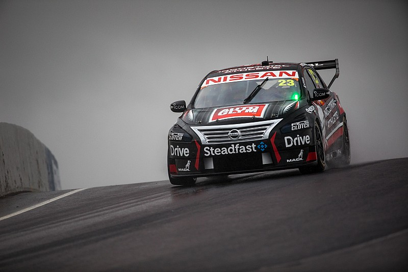 Bathurst 1000: Caruso tops final pre-qualifying practice