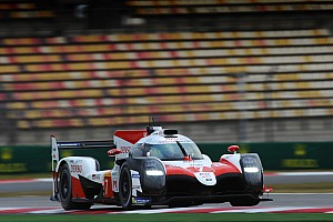 トヨタ、WECの2019-2020年シーズンも参戦継続へ。ドライバーは後日発表