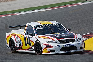 Promoted: New series offers Euro NASCAR prize drive