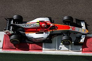 Jack Aitken rimane in FIA F2: nel 2019 correrà con il team Campos Racing