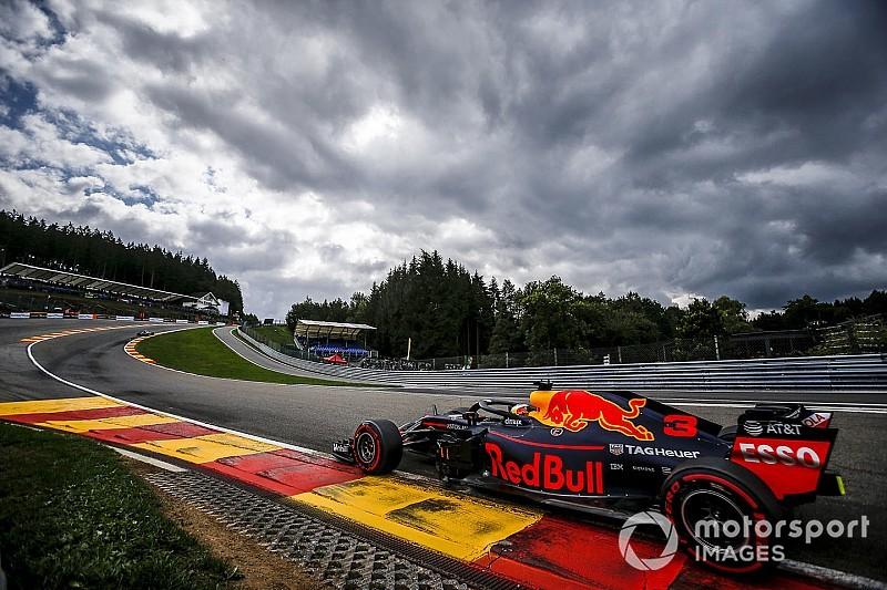 Tak lagi jadi nama mesin, TAG tetap sponsori Red Bull