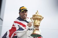 Schumacher, Fangio, Hamilton y el ser reyes en su país