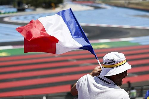 2021 F1 French GP session timings and how to watch
