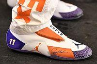NASCAR believes Michael Jordan can be a 'player' in racing, too