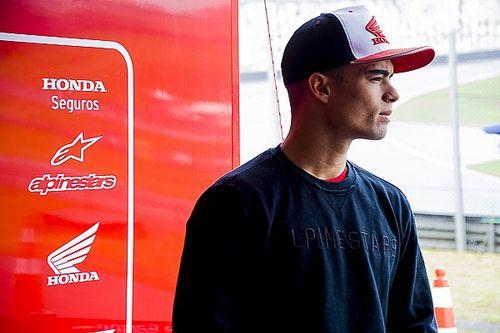 Honda anuncia participação de Granado na etapa do Estoril do Mundial de SuperBike