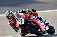 WorldSBK - Estoril: Davies se despide de Ducati con victoria