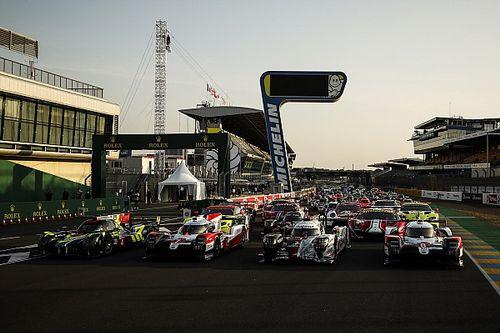 La FIA no quiere que Le Mans coincida con la F1 en 2021