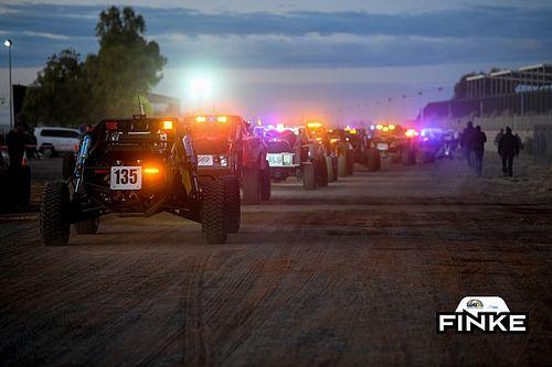Spectator killed at Finke Desert Race