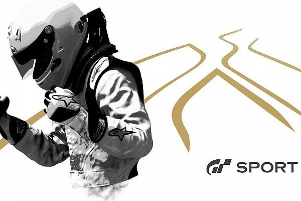 Gran Turismo Sport ile ilgili detaylar