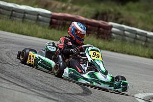 Türkiye - Karting Yarış raporu Karting Rüzgarı Körfez'de Esti