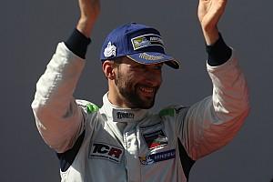 TCR Репортаж з гонки TCR у Зальцбургу: Грачов переміг у напруженій першій гонці