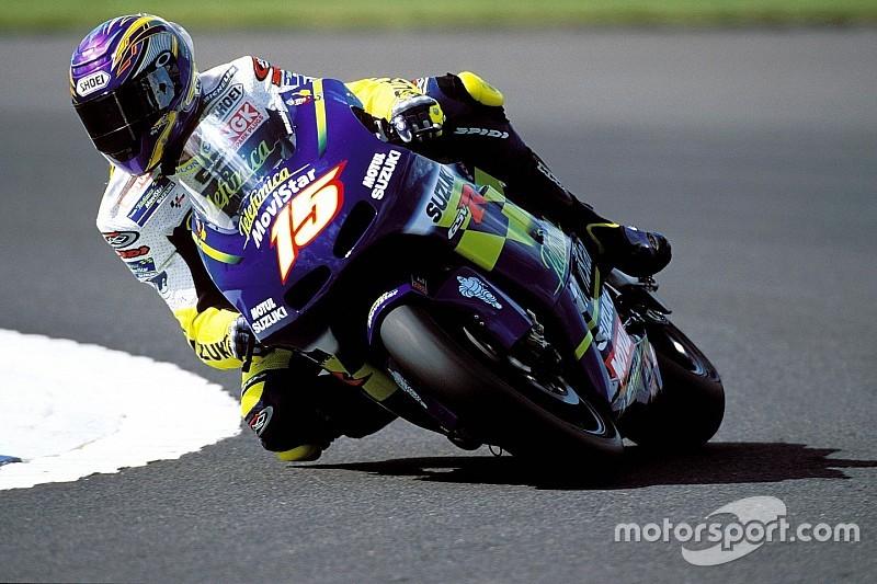 GALERI: Semua pembalap dan motor MotoGP Suzuki