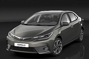 Toyota rappelle 1,7 million de véhicules à cause des airbags