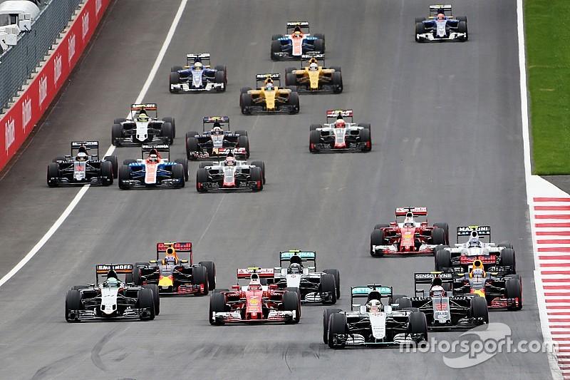 FIA: Ausschreibung für neue, einheitliche Motorsensoren in der Formel 1 eröffnet