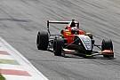 Formula Renault Spa Eurocup: De Sadeleer takes maiden win after Defourny's jump start