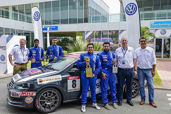 Touring Vento Cup season review: Dodhiwala's supreme run wins him maiden title