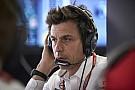 Mercedes: úgy tűnik, a Red Bull pipa a 2019-es szabályok miatt