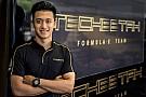 Zhou lands Techeetah development driver role