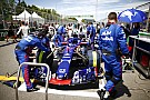 """Fórmula 1 Gasly """"pressionou"""" STR para troca de motor no Canadá"""