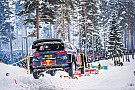 WRC WRC could turn to qualifying stages for running order fix