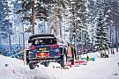 WRC Le WRC pourrait revenir à la spéciale de qualification