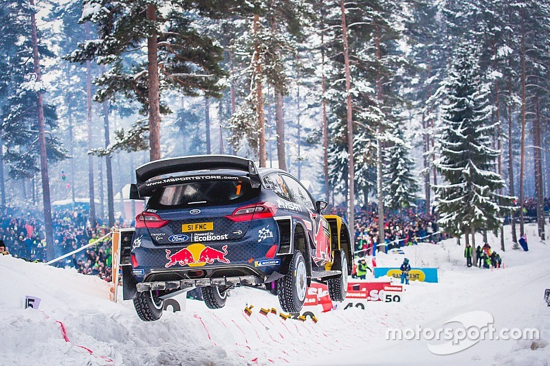 WRC could turn to qualifying stages for running order fix