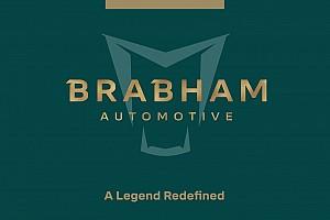 Auto Actualités Qui se cache derrière la future Brabham BT62?