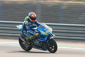 MotoGP Noticias Rins: