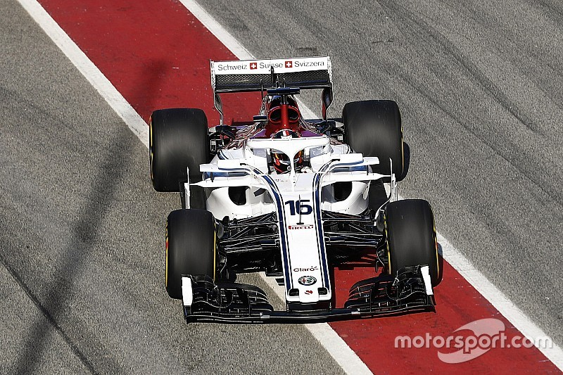 """Barcelona test won't be """"representative"""" for new Pirelli F1 tyres"""