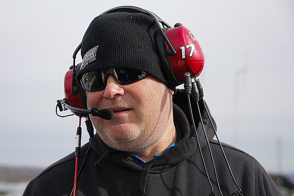 NASCAR Cup Special feature Eye in the Sky: Mike Herman Jr. shows versatility from above the track