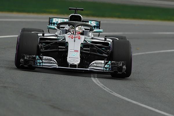 Formula 1 Son dakika Hamilton: Q3'teki farkın sebebi