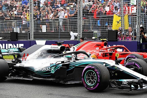 Forma-1 Motorsport.com hírek A Mercedes