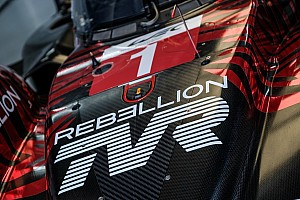 WEC Breaking news TVR's Rebellion partnership could lead to Le Mans return