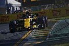 Formule 1 Sainz déçu de voir Renault derrière Haas