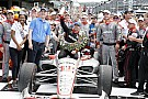 IndyCar Indy 500: Menangi Indianapolis 500, Power cetak sejarah