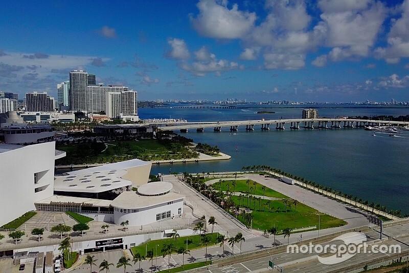 Egy évvel később, 2020-ban debütál a Miami Nagydíj?