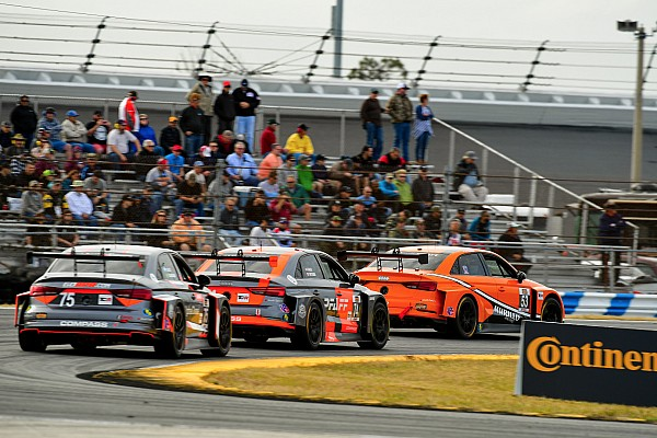 IMSA Others Preview SCC: a Sebring va in scena una 2h da seguire attentamente in Classe TCR