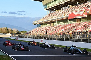 ESPECIAL F1 2018: o que está em jogo para as 10 equipes?