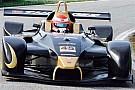 CISP Test in pista per la Wolf Thunder del Campionato Italiano Sport Prototipi