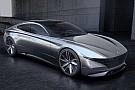 Automotive Los mejores concept cars del Salón de Ginebra 2018