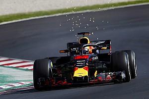 """A Red Bull egy """"élő fegyvert"""" alkotott meg a Mercedes ellen"""