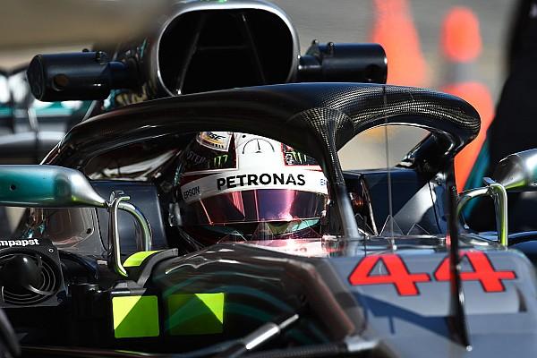Formula 1 Son dakika Wolff: Hamilton gelecekte Ferrari'ye gidebilir