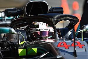 Formule 1 Réactions Hamilton : Le chrono de Vettel